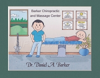 CHIROPRACTOR Personalized Cartoon Person Picture People Pic Gift - Custom Matted Print 8x10 or 9x12